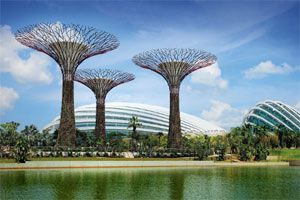 Formulamatka Singaporeen